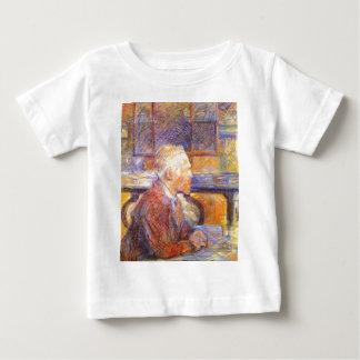 Toulouse-Lautrec - Van Gogh Baby T-Shirt