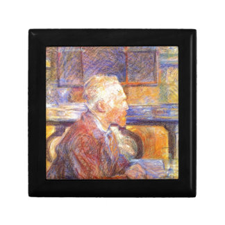 Toulouse-Lautrec - Van Gogh Gift Box