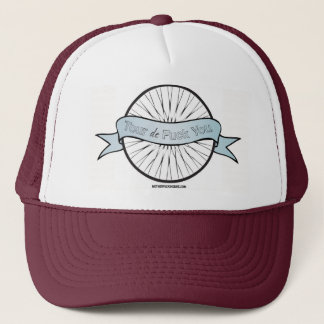 Tour de FU - hat