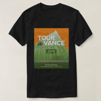 Tour de Vance 2016 T-Shirt