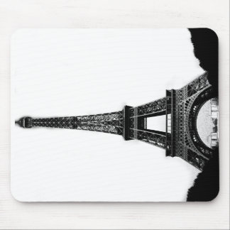 Tour Eiffel (eiifel tower) Mouse Pad