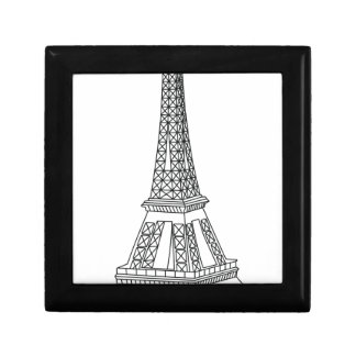 tour Eiffel Gift Box