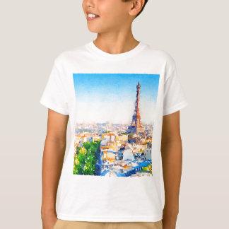 Tour Eiffel - Paris T-Shirt