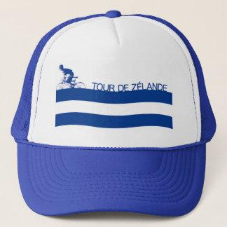 Tour the Zélande - TDF the US Zeeuwse elements Trucker Hat