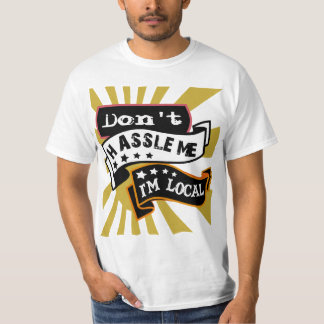 Tourism T Shirts