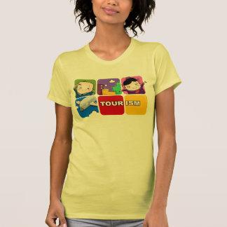 Tourism Tok Kat T-shirt