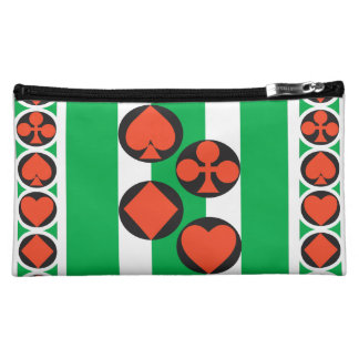 TOURNAMENT CASINO  Medium Cosmetic Bag 2