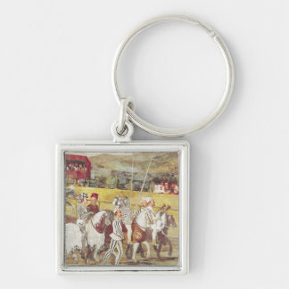 Tournament in Honour of Christian I of Key Chain