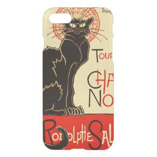 Tournée du Chat Noir Art Nouveau iPhone 7 Case