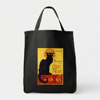 Tournée du Chat Noir, c.1896 Tote Bag