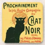 Tournée du Chat Noir, Théophile Steinlen