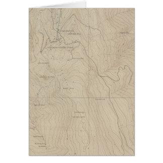 Tourtelotte Park Special Atlas Map Card