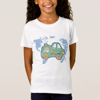 Tow Truck T-shirts and Gifts