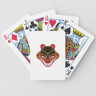 TOWARDS IT ALL BICYCLE PLAYING CARDS