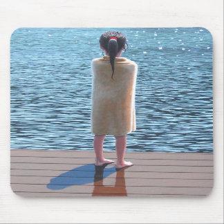 Towel Mousepad