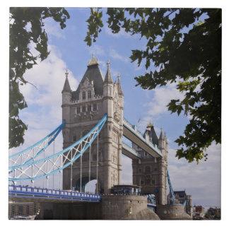 Tower Bridge 5 Tile