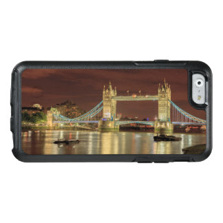 Tower Bridge at night, London OtterBox iPhone 6/6s Case
