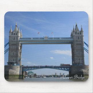 Tower Bridge - British Mouse Mat