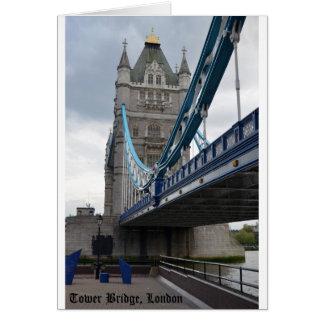 Tower Bridge Cards
