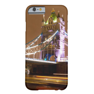 Tower Bridge Evening Barely There iPhone 6 Case