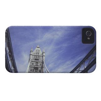 Tower Bridge in London, England 2 iPhone 4 Case