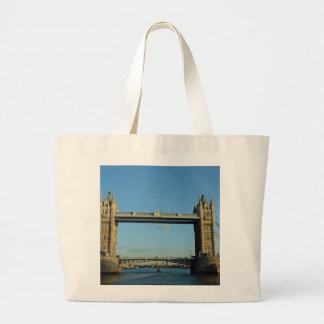 Tower Bridge in London over River Thames Bags