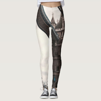 Tower Bridge Leggings