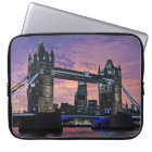 "Tower Bridge, London - 13"" Laptop Sleeve"