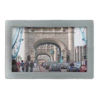 Tower Bridge, London, England Belt Buckle