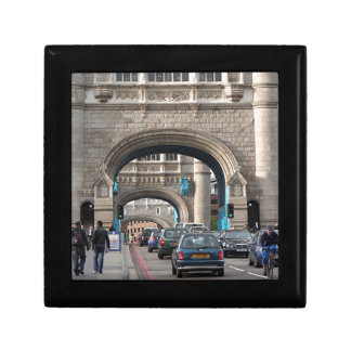 Tower Bridge, London, England Gift Box