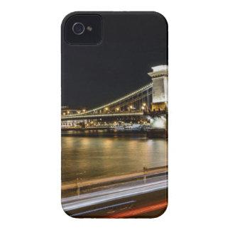 Tower Bridge, London England iPhone 4 Case-Mate Case