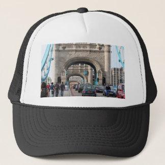 Tower Bridge, London, England Trucker Hat