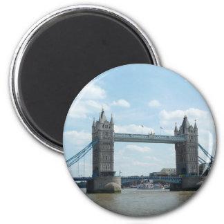 Tower Bridge, London Magnet