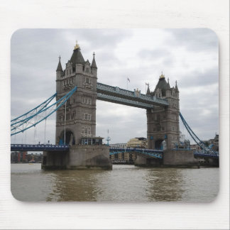 Tower Bridge, London Mouse Pad