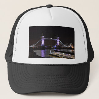 Tower Bridge, London Trucker Hat