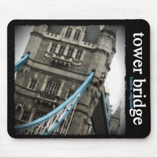 tower bridge mousepads