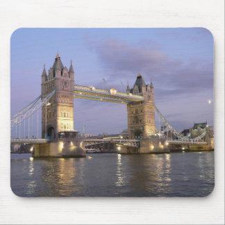 Tower Bridge of London Mousepad