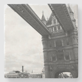 Tower Bridge Stone Coaster