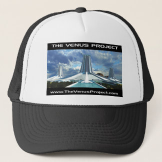 Tower City Cap