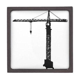 tower crane grue premium trinket boxes