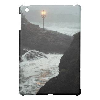 Tower in the Haze iPad Mini Covers