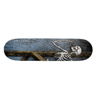 Tower of Darkness Skateboard