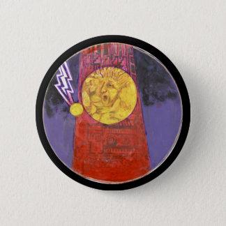 Tower of destruction colour - Amazng Mexico Button