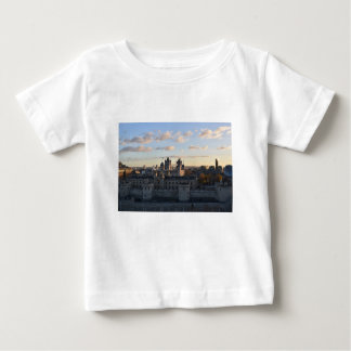 Tower of London Baby T-Shirt