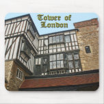 Tower of London Mouse Pad