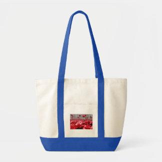 Tower Of London Remembers Impulse Tote Bag