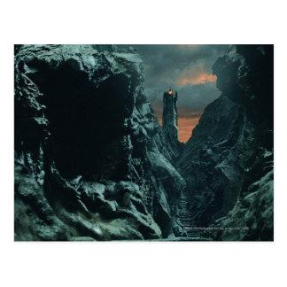 Tower of Orthanc Postcard