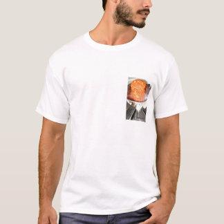 tower of sauce T-Shirt