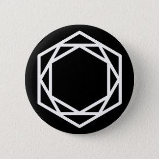 """Tower (-) / Standard, 5.7 cm (2.25"""") Round Badge"""