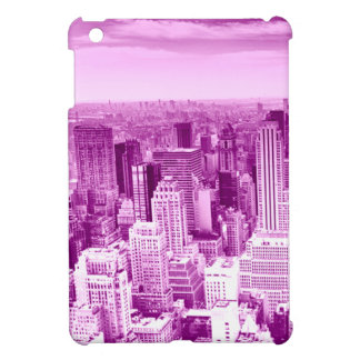 Tower Top View iPad Mini Case